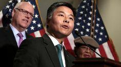 Dem rep: Trump 'heeling to his shrinking base' over DACA