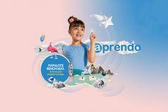 "Empfohlenes @Behance-Projekt: ""Papalote Museo del niño collage illustrations"" https://www.behance.net/gallery/42569991/Papalote-Museo-del-nino-collage-illustrations"