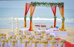 a7a6afcd4265d666b5243a275607af2b  indian wedding planner destination wedding planner - hindu beach wedding