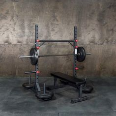 What You Need to Know About Our Strongman Yoke Add some killer strongman work into your routine and outfit your box or home gym with a solid multi-function piece of gear with the OneFitWonder strongma
