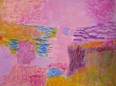 Ken Done - Vera Schuhmacher Australian Painting, Australian Artists, Kendo, Aboriginal Art, Blue Art, Pattern Art, Mixed Media Art, Painting Inspiration, Creative Art