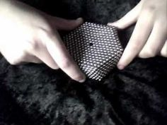 Neocube Hexagon Huge Groß Form Shape Anleitung Tutorial Trick Tricks