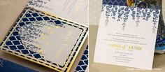 Wedding Invitation trends to Look Out For In 2018 | Planning | WeddingSutra.com