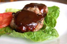 New recipe! Paleo Burgers With Honey BBQ Sauce  http://ultimatepaleoguide.com/burgers-honey-bbq-sauce/