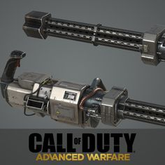 Advanced Warfare: First Person Remote Turret, Ethan Hiley on ArtStation at https://www.artstation.com/artwork/advanced-warfare-first-person-remote-turret