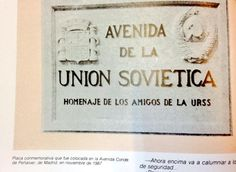 @MadridenRuta #SabíasQ se volvió a colocar esa placa en 1987 ?