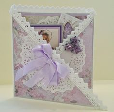 If you need any help with your Card Making please post a comment, and I will get back to you as soon as I can. Personalised Cards, Handmade Cards, Your Cards, Card Making, Paper, Frame, How To Make, Art, Personalized Cards