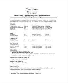 Pin By Hw On Teacher Resumes Resume Sample Resume Resume Format