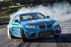 新型BMW「M2」にコンバーチブルの追加は予定なし