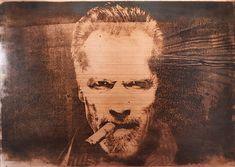 Arnie Copper, Prints, Brass