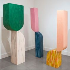 """Rachel Beach, """"Pine Boy"""" (""""C""""base, Contemporary Sculpture, Contemporary Art, Abstract Sculpture, Sculpture Art, Art Abstrait, Art Object, Public Art, Installation Art, Ap Art"""