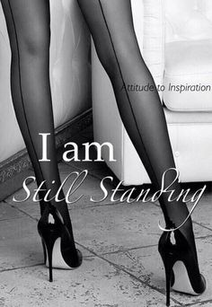 Ok, the heels are not that high but you get the point. :) Source by martinutesch heels quotes High Heel Quotes, Heels Quotes, Woman Quotes, Me Quotes, Booty Quotes, People Quotes, Lyric Quotes, Frauen In High Heels, Strong Women Quotes