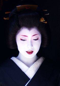 Geiko | Japan #world #cultures