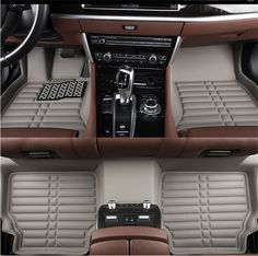 90.00$  Buy here - http://aliifk.shopchina.info/go.php?t=32808395093 - For Honda CITY 2009-2014 Floor Mats Foot Carpets Auto Step Mat High Quality Brand New Water Proof Clean Solid Color Mats 90.00$ #buychinaproducts