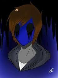 [EDITANDO]El chico de la máscara azul(Eyeless jack y tu) - Capítulo 4: Ese chico - Wattpad