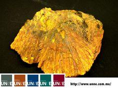#unne#corporativo#transportes#cal#agregados#intermodal CORPORATIVO UNNE te dice ¿de que otra forma se clasifican los minerales?  Sulfuros: Se distinguen con base en su proporción metal-azufre según el propósito de Stunz. Ejemplos: galena, esfalerita, pirita, argentita, etc. http://www.unne.com.mx/