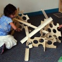 Swiss Cheese Towers add height to ramp play with tons of levels to rest your ramps! Stem Learning, Play Based Learning, Cheese Tower, Magnetic Wall, Play Spaces, Swiss Cheese, Toddler Play, Stem Activities, Quality Time