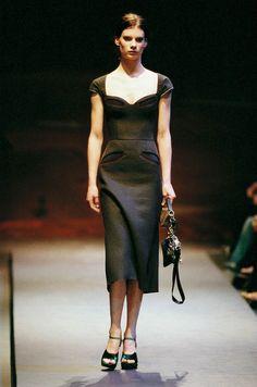 FW 2004 Womenswear