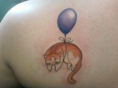 Ashley Wollaston - Super Genius Tattoo