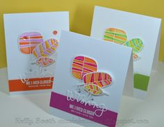 Simon Says Stamp One With Nature stamp set and dies; Wishing die and Sending and Wishing stamp set.  Zig watercolors