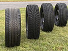 Why car tire prices vary