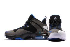 3d45ed8b12a25 The Nike Penny Pack in Detail