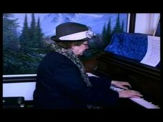 Fanny Crosby Hymn - Saved By Grace - YouTube - the story behind the song - very interesting and touching, I think!