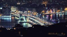 istanbul Karaköy Gece