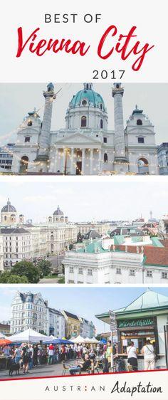 Best of Vienna 2017