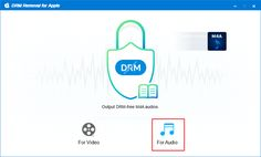 DVDFab DRM Removal for Apple is the best DRM video converter that can remove DRM from iTunes videos effortlessly.