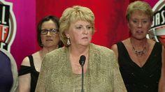 Immaculata Hall of Fame Speech : NBA.com