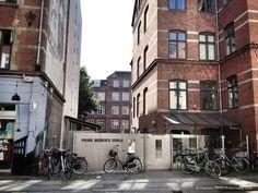 Prins Henriks Skole. École et lycée Francais de Copenhague.  Francis, 2013 I Francisapp.com
