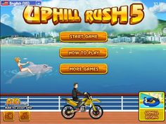 Uphill Rush 5 is solid as a racer, and with upgraded physics and visuals, it makes for a nice ride through. Rush Games, Play More Games, Cheat Online, Test Card, Pvp, Mobile Game, Free Games, Xbox One, Cheating