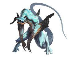 Dragonet by ConceptualMachina on deviantART