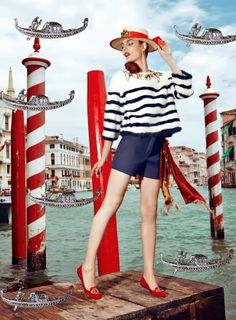 'My Fascination With Venice'