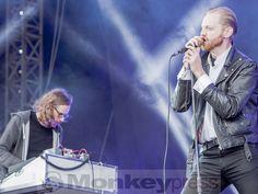 Kalte Sterne Festivals mit vorerst letzten AGENT SIDE GRINDER-Performances [Ankündigungen]  Monkeypress.de