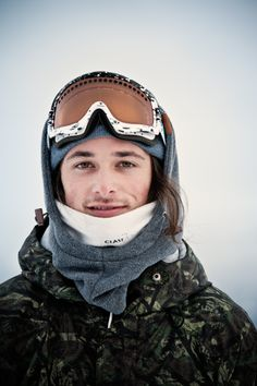 Max Buri | January 2013 | Laax, Switzerland