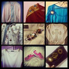 diy design ropa clothes shuuforyou handmade
