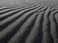 Texture sabbia