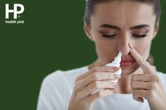 Find Out Why You Should Not Use Nasal Spray Often #NasalSprayAddiction #SideEffects #NasalSprayAddiction #NasalDecongestantSpray #SteroidNasalSprays #SideEffectsOfNasalSpray #HealthPick Very Bad, Side Effects, Health, Health Care, Salud