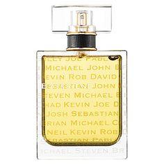 My favorite!!!!  Boyfriend Eau de Parfum Spray Notes:Dark Plum, Myrrh, Night Blooming Jasmine, Benzoin Tears, Skin Musk, Golden Amber, Vanil...