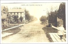 RP: Lover's Lane , THERESA , Wisconsin , 00-10s