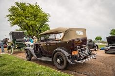 2015 Yellow Brick Road Car Show Pt. 2 Coverage Brought To You By Stray Kat Kustoms - See more: