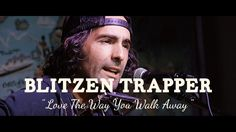 Blitzen Trapper - Love The Way You Walk Away (PBR Sessions Live @ Do317 ...
