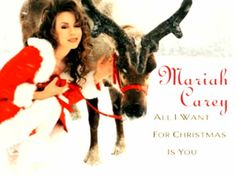 Mariah Carey - All I Want For Christmas Is You (Mariah's New Dance ...