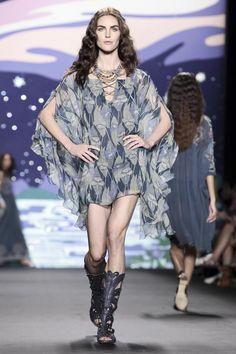 Anna Sui #NYFW #MBFW #Fashion #RTW #SS14 http://nwf.sh/18d8NVy
