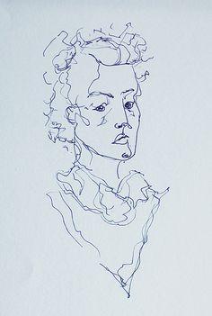 Self Portrait Self, My Arts, Sketch, Portrait, Book, Sketch Drawing, Headshot Photography, Sketches, Portrait Paintings
