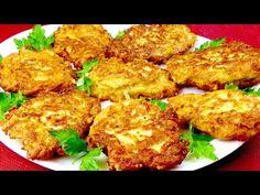 Dacă aveți cartofi, faceți această rețetă delicioasă! Câteva minute și cina este gata! - YouTube Ground Chicken Recipes, Le Diner, Tandoori Chicken, I Am Awesome, Potatoes, Yummy Food, Meat, Dinner, Vegetables