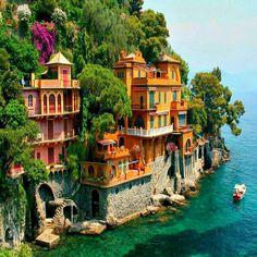 I wish I was here...