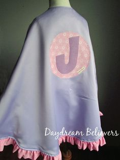 Dress up cape. Daydream Believers